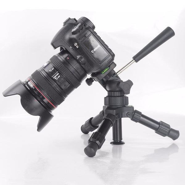 Ultra Light Folding Mini Tripod