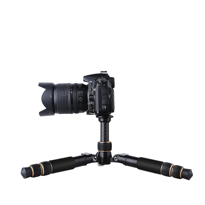 X2.0 Mini Foldable Light Carbon Tripod