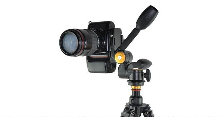 Rocker Arm Video Tripod