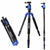Z8 Portable Tripod Monopod + Ball Head