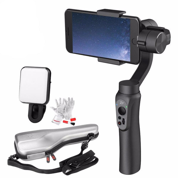 Ultimate Smartphone Gimbal Stabilizer (Few models)