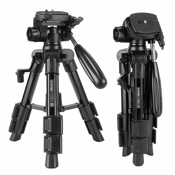 X2.0 Pro Lightweight Mini Travel Tripod