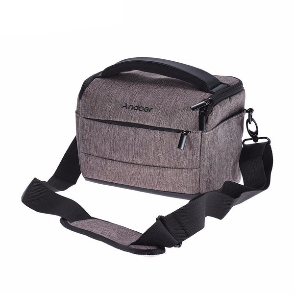 Pro DSLR Camera Bag