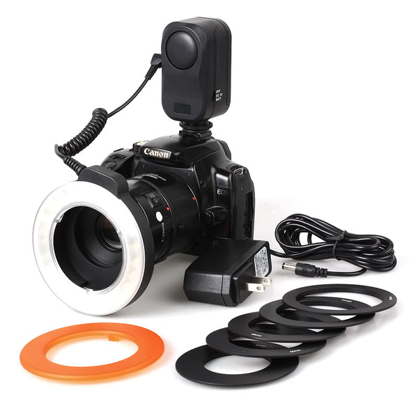 Pro LED Camera Ring Light