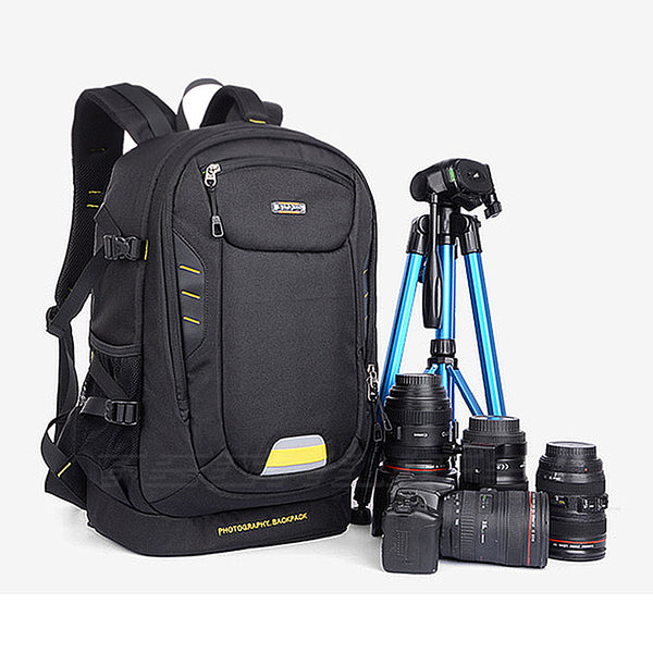 HR2.0 DSLR Camera Backpack