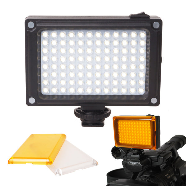 Mini Pro Light - Camera LED (Video/Photo)