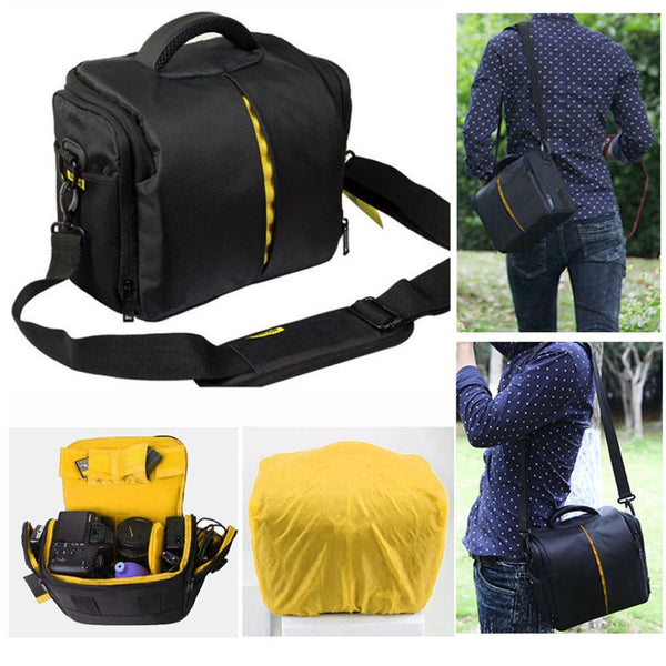 PRO SLR Waterproof Camera Bag