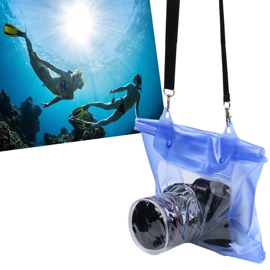 20M Waterproof Camera case