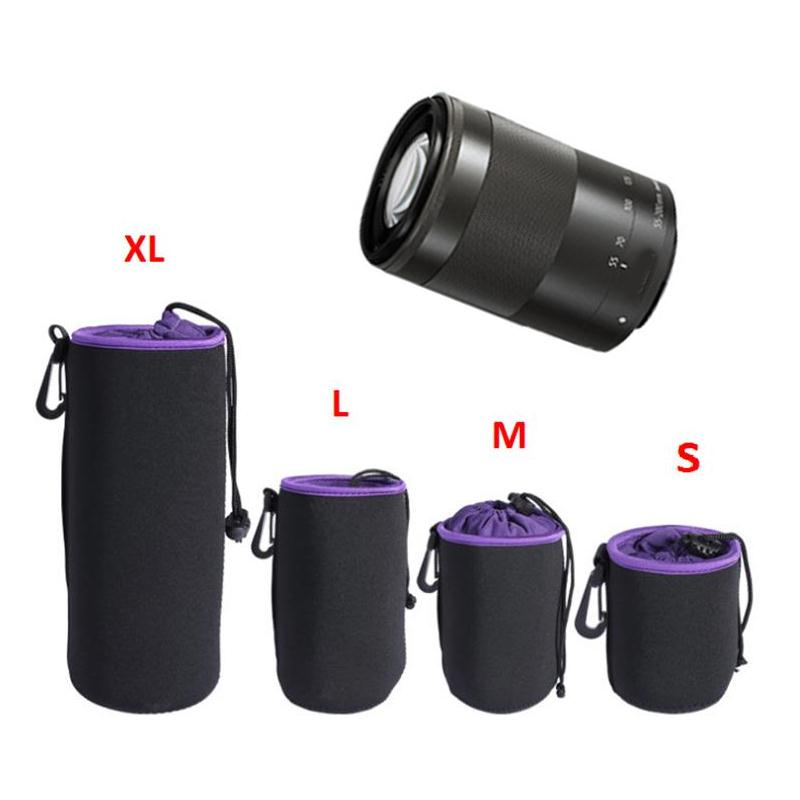 Lens Protector Pouch
