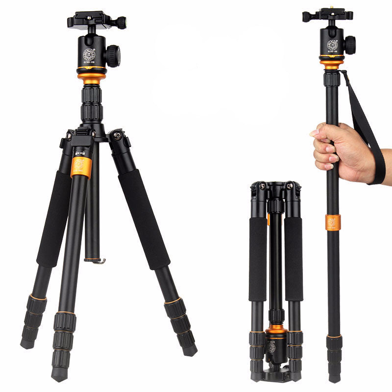 Premium Ball Head+Monopod