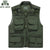 AFS JEEP Pro Photography Vest