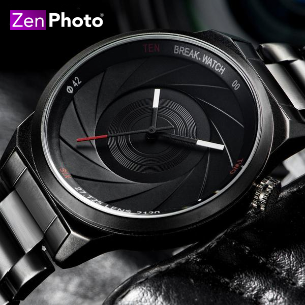 ZenWatch by Break