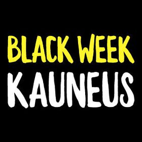 Black Weekend Kauneus