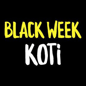 Black Weekend Koti