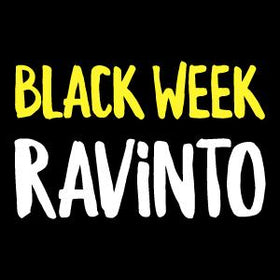 Black Weekend Ravinto