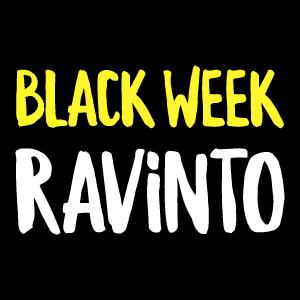 Black Friday Ravinto