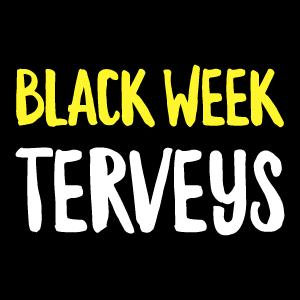 Black Weekend Terveys