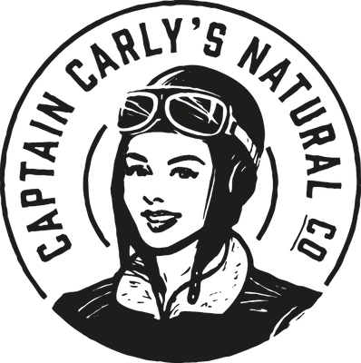 Captain Carly's Natural Co