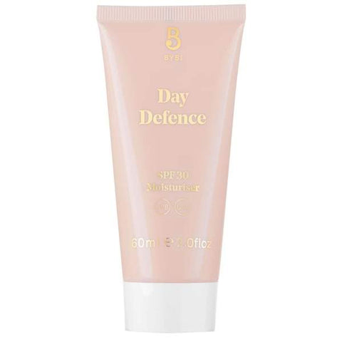 BYBI Beauty Day Defence SPF30 Päivävoide Aurinkosuojalla