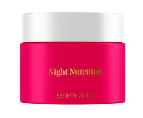 BYBI Beauty Night Nutrition Proteiiniyövoide