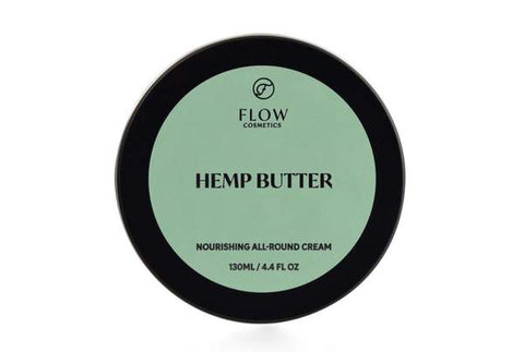 FLOW Cosmetics Vartalovoi Hemp Butter