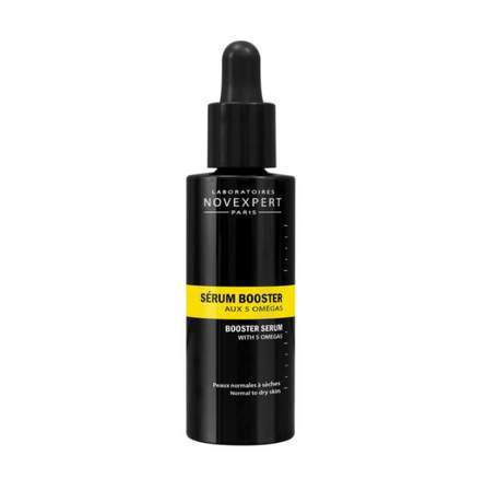Novexpert Booster Serum With 5 Omegas