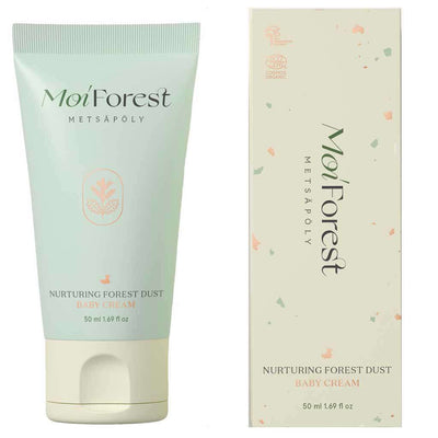 Moi Forest Nurturing Forest Dust Baby Cream