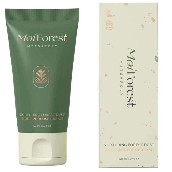 Moi Forest Nurturing Forest Dust Multipurpose Cream