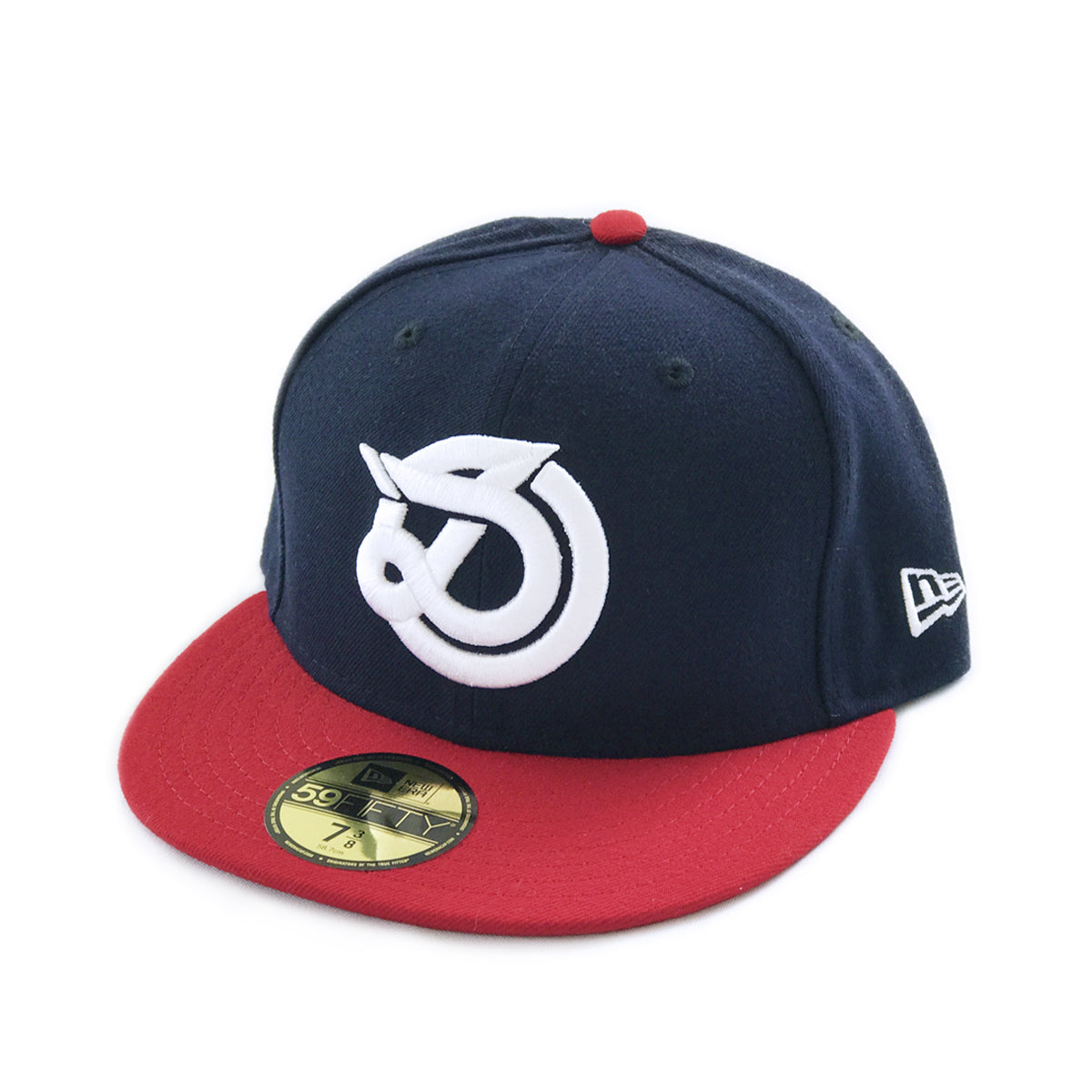 7b4a966049f ... 50% off dlog new era 59fifty fitted cap navy red 4b14f 6ec06