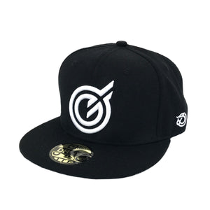DRONE x THE OTHERS - Snapback Cap - Black