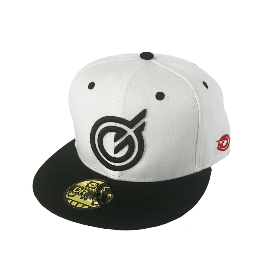 DRONE x THE OTHERS - Snapback Cap - White