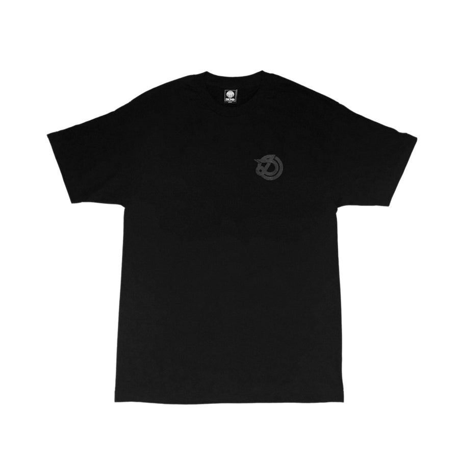 NOTHING MATTERS  - Mens Black Tee