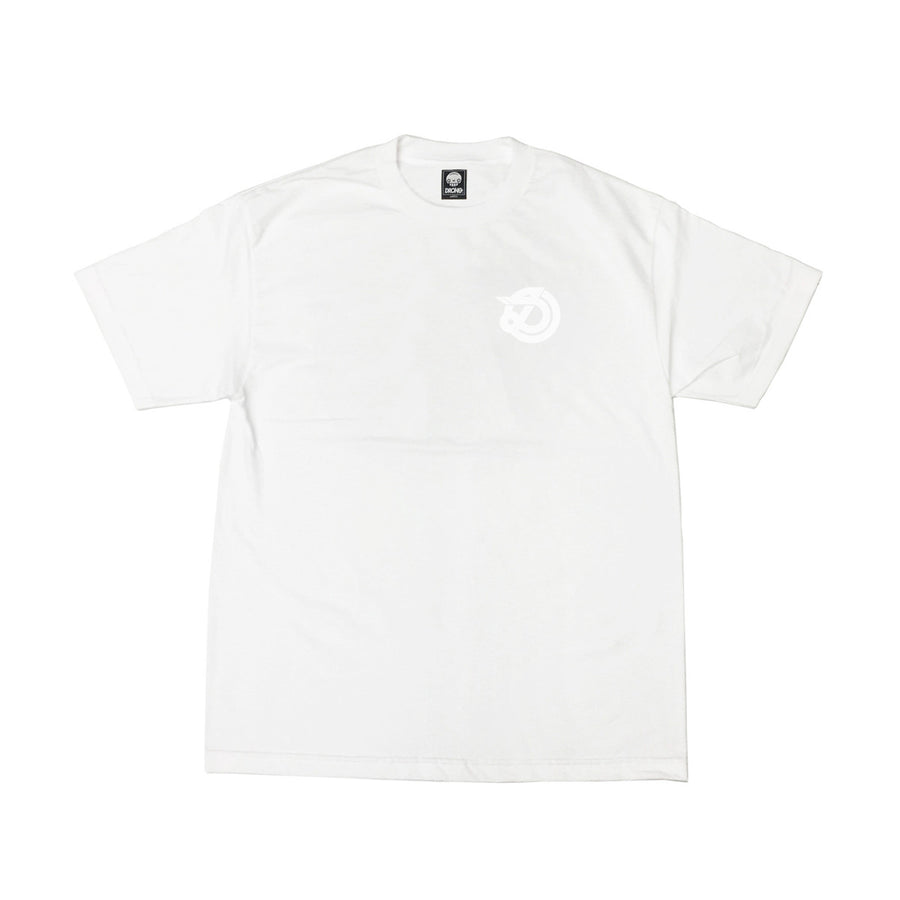 NOTHING MATTERS  - Mens White Tee