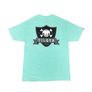 SHIELD  - Mens Celadon Tee
