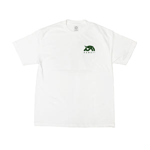 WARR  - Mens White Tee