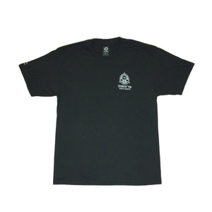 WIRED  - Mens Black Soft Tee