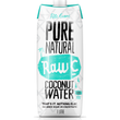 Raw C coconut Water 1L