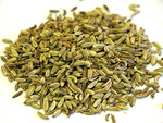 Aniseed Whole Organic