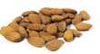 Almond Raw Insecticide Free