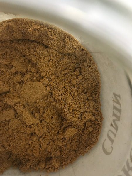 Organic Cumin (Ground)