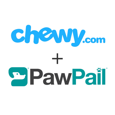 PawPail Products Now Available at Chewy.com