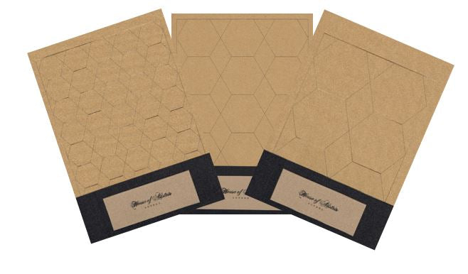 Offer - All 3 Full Hexagon Packs