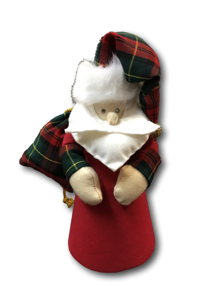 'Father Christmas' Ornament