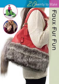 Faux Fur Fun Book