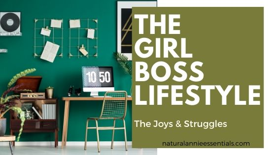 girl boss lifestyle pros and cons