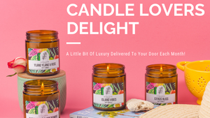 A Candle Lovers Dream Come True!