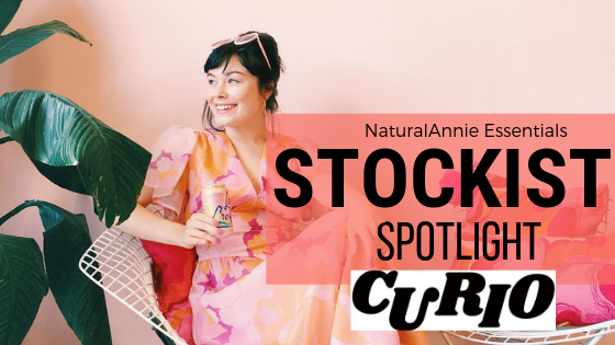 STOCKIST SPOTLIGHT: CURIO