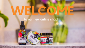 Welcome to NaturalAnnie Essentials New Online Shop!