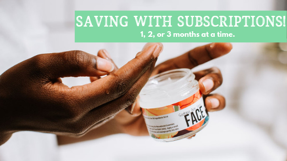 Saving With Subscriptions!