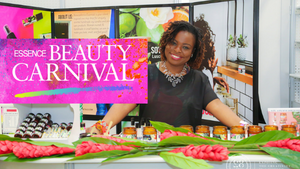 NaturalAnnie Essentials at Essence Beauty Carnival 2019